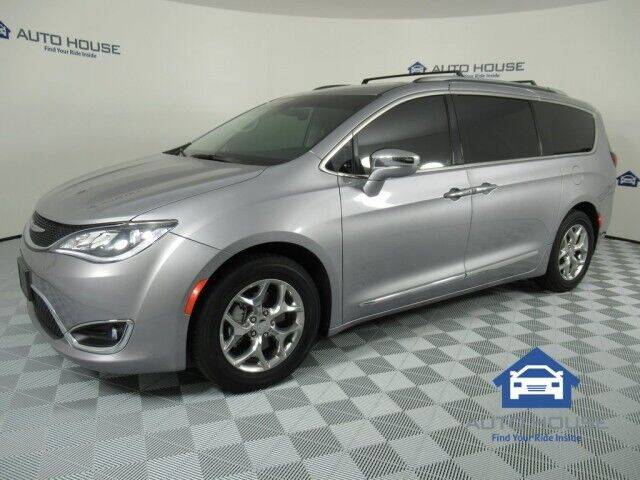 2018 Chrysler Pacifica for sale in Tempe, AZ