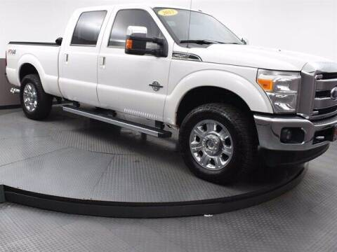 2015 Ford F-250 Super Duty for sale at Hickory Used Car Superstore in Hickory NC