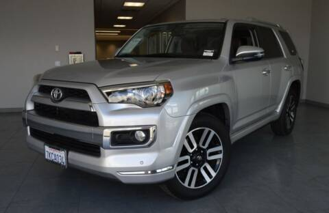 2014 Toyota 4Runner for sale at Auto Max Brokers in Palmdale CA