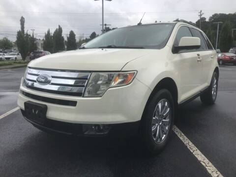 2007 Ford Edge for sale at Southern Auto Solutions - Lou Sobh Honda in Marietta GA