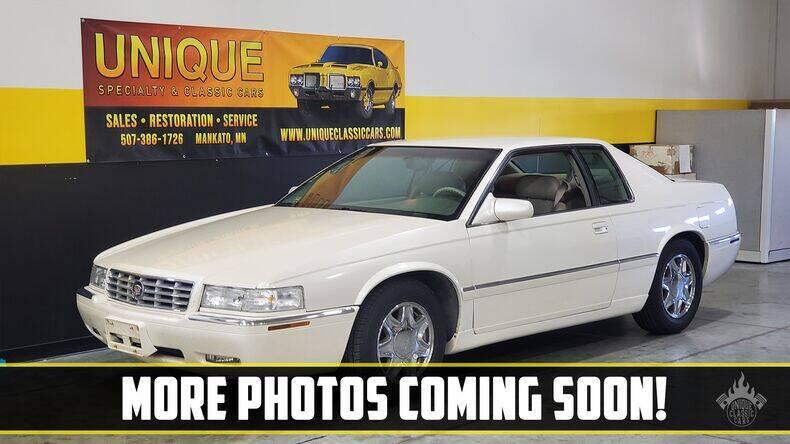 2000 Cadillac Eldorado for sale in Mankato, MN
