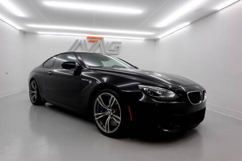 2013 BMW M6 for sale at Alta Auto Group in Concord NC