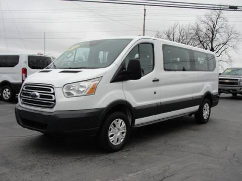 2019 Ford Transit Passenger for sale at Caesars Auto in Bergen NY
