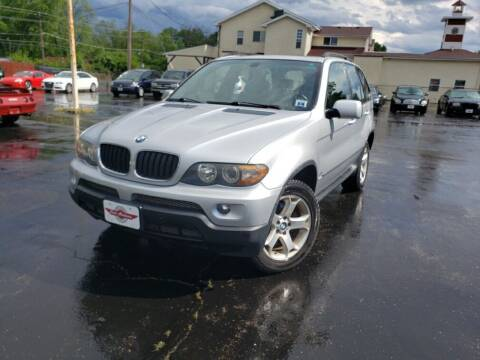 2006 BMW X5 for sale at Your Car Source in Kenosha WI