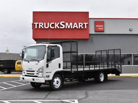 2020 Isuzu NPR-HD for sale at Trucksmart Isuzu in Morrisville PA