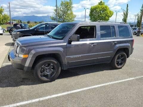 2017 Jeep Patriot for sale at Karmart in Burlington WA