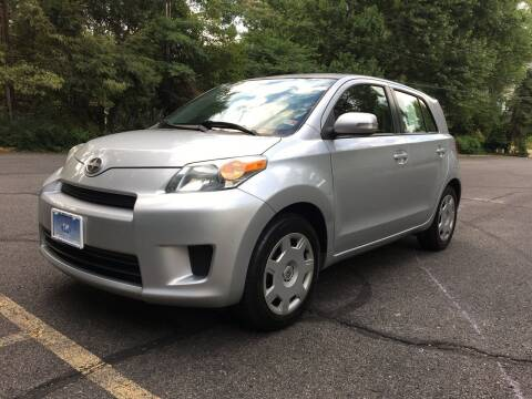 2009 Scion xD for sale at Car World Inc in Arlington VA