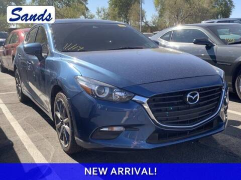 2018 Mazda MAZDA3 for sale at Sands Chevrolet in Surprise AZ