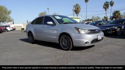2011 Ford Focus for sale at Westland Auto Sales on 7th in Fresno CA