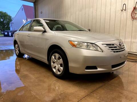 2007 Toyota Camry for sale at TML AUTO LLC in Appleton WI