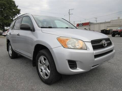 2009 Toyota RAV4 for sale at Cam Automotive LLC in Lancaster PA