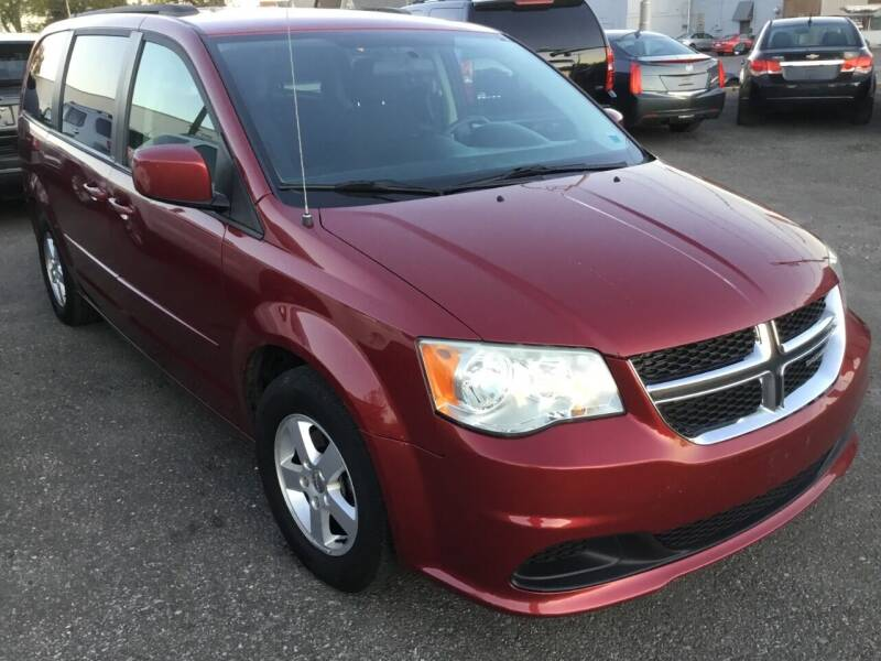 2011 Dodge Grand Caravan for sale at eAutoDiscount in Buffalo NY