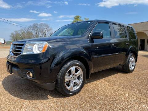 2013 Honda Pilot for sale at DABBS MIDSOUTH INTERNET in Clarksville TN