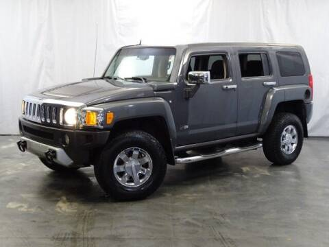 2008 HUMMER H3 for sale at United Auto Exchange in Addison IL