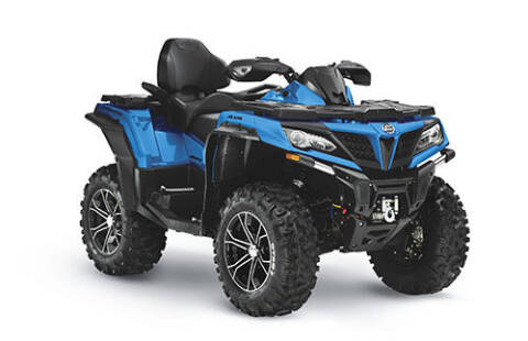 2021 CF Moto c800 for sale at Power Edge Motorsports- Millers Economy Auto in Redmond OR