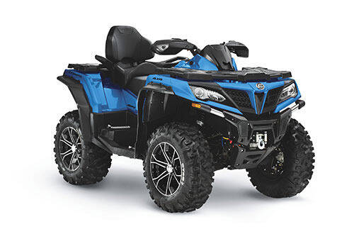 2021 CF Moto CForce 800 XC for sale at Power Edge Motorsports- Millers Economy Auto in Redmond OR