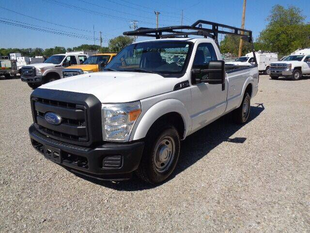 2015 Ford F-250 Super Duty for sale in East Carondelet, IL