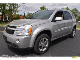 2007 Chevrolet Equinox for sale at Extreme Auto Sales LLC. in Wautoma WI