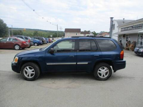 2004 GMC Envoy for sale at ROUTE 119 AUTO SALES & SVC in Homer City PA