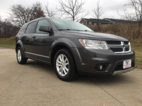 2015 Dodge Journey for sale at MODERN AUTO CO in Washington MO