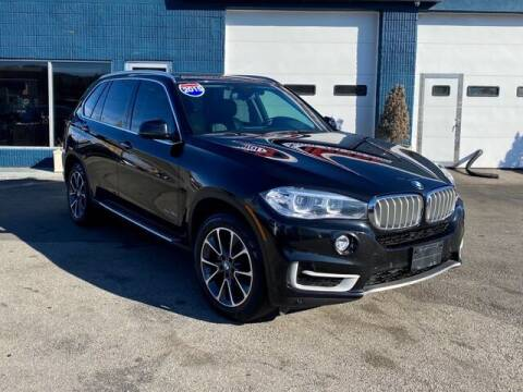 2015 BMW X5 for sale at Saugus Auto Mall in Saugus MA