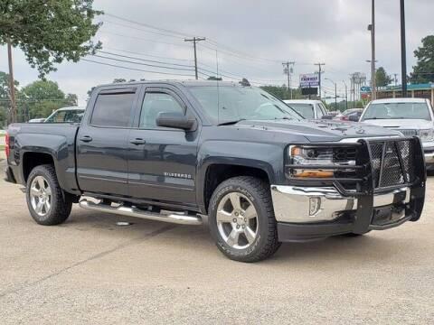 2017 Chevrolet Silverado 1500 for sale at Tyler Car  & Truck Center in Tyler TX