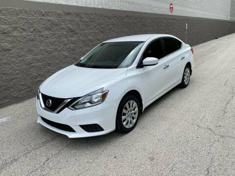 2017 Nissan Sentra for sale at Kars Today in Addison IL
