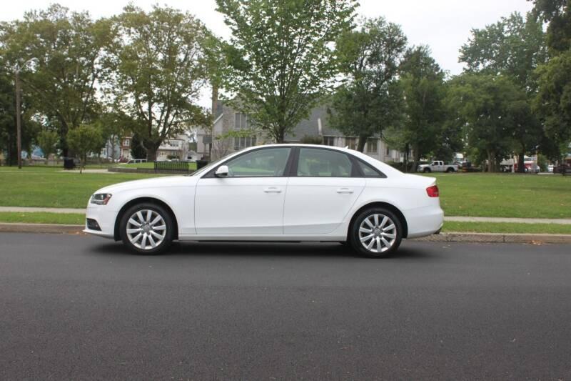 2014 Audi A4 for sale at Lexington Auto Club in Clifton NJ