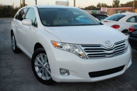 2009 Toyota Venza for sale at Mars auto trade llc in Kissimmee FL
