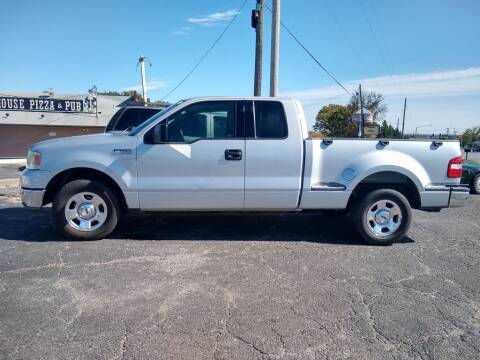 2004 Ford F-150 for sale at Savior Auto in Independence MO