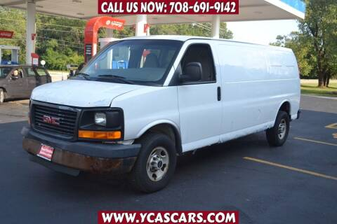 2006 GMC Savana Cargo for sale at Your Choice Autos - Crestwood in Crestwood IL