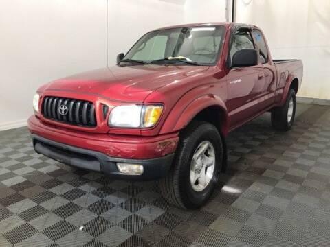 2004 Toyota Tacoma for sale at US Auto in Pennsauken NJ