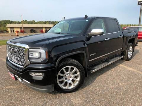 2016 GMC Sierra 1500 for sale at STATELINE CHEVROLET BUICK GMC in Iron River MI