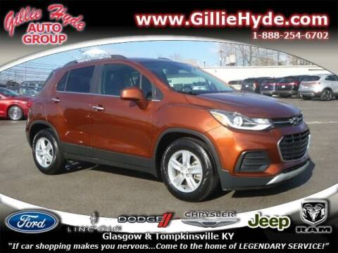 2019 Chevrolet Trax for sale at Gillie Hyde Auto Group in Glasgow KY