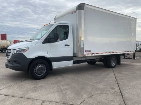2019 Mercedes-Benz 3500 for sale at Ray and Bob's Truck & Trailer Sales LLC in Phoenix AZ