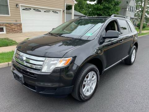 2010 Ford Edge for sale at Jordan Auto Group in Paterson NJ