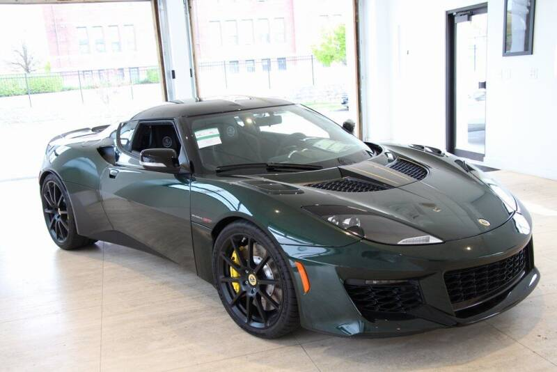 2021 Lotus Evora GT for sale in Summit, NJ
