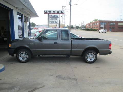 2009 Ford Ranger for sale at 3A Auto Sales in Carbondale IL