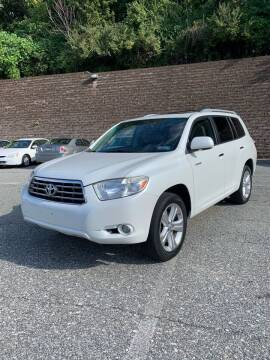 2010 Toyota Highlander for sale at ARS Affordable Auto in Norristown PA