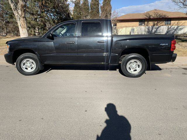 2011 RAM Dakota for sale at Auto Brokers in Sheridan CO