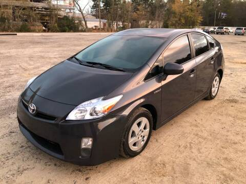 2010 Toyota Prius for sale at Hwy 80 Auto Sales in Savannah GA