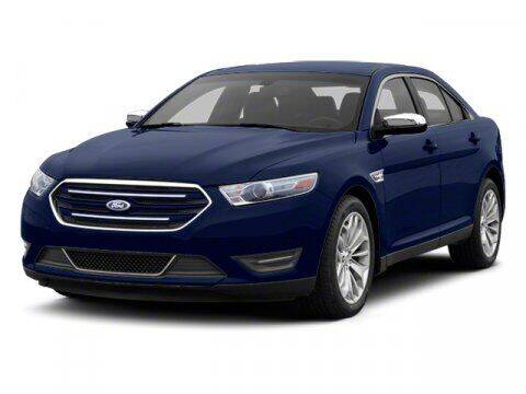 2013 Ford Taurus for sale at CarZoneUSA in West Monroe LA