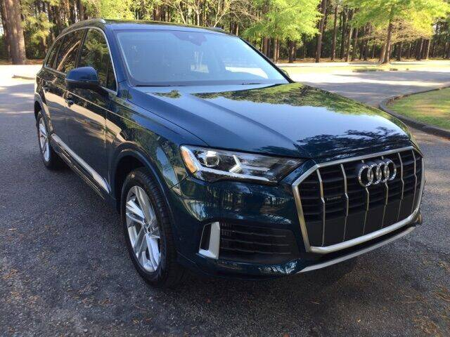 2020 Audi Q7 for sale in Myrtle Beach, SC