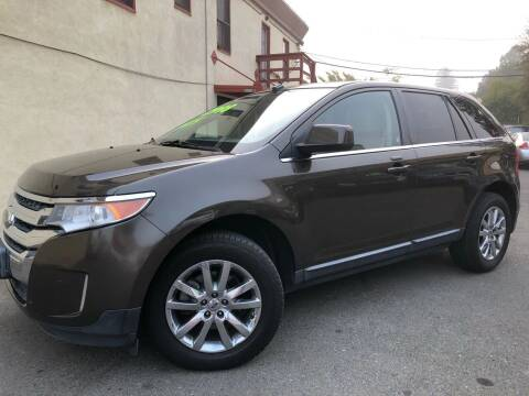 2011 Ford Edge for sale at AUTOMEX in Sacramento CA
