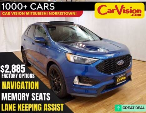 2020 Ford Edge for sale at Car Vision Buying Center in Norristown PA