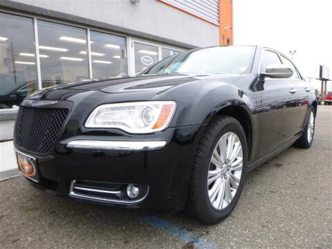 2014 Chrysler 300 for sale at Torgerson Auto Center in Bismarck ND