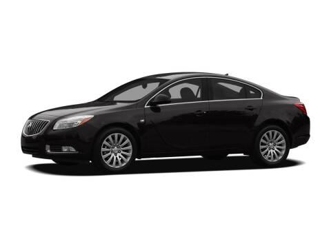 2011 Buick Regal for sale at Sundance Chevrolet in Grand Ledge MI