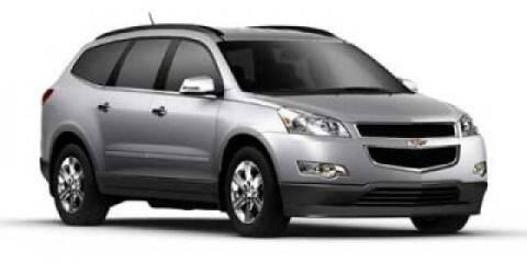 2011 Chevrolet Traverse for sale at Smart Auto Sales of Benton in Benton AR