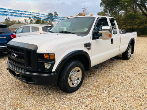 2009 Ford F-250 Super Duty for sale at Southeast Auto Inc in Albany LA