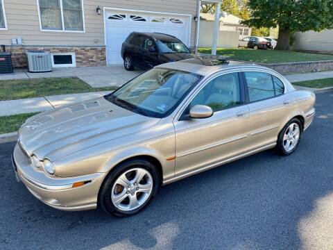 2002 Jaguar X-Type for sale at Jordan Auto Group in Paterson NJ